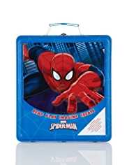 Marvel Spider-Man Tin