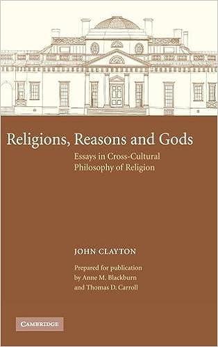 FREE World Religions Essay