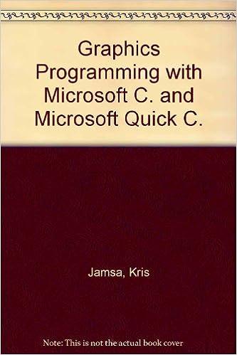 Microsoft Quick C Скачать - фото 10