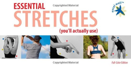 Essential Stretches (You'Ll Actually Use) front-854928