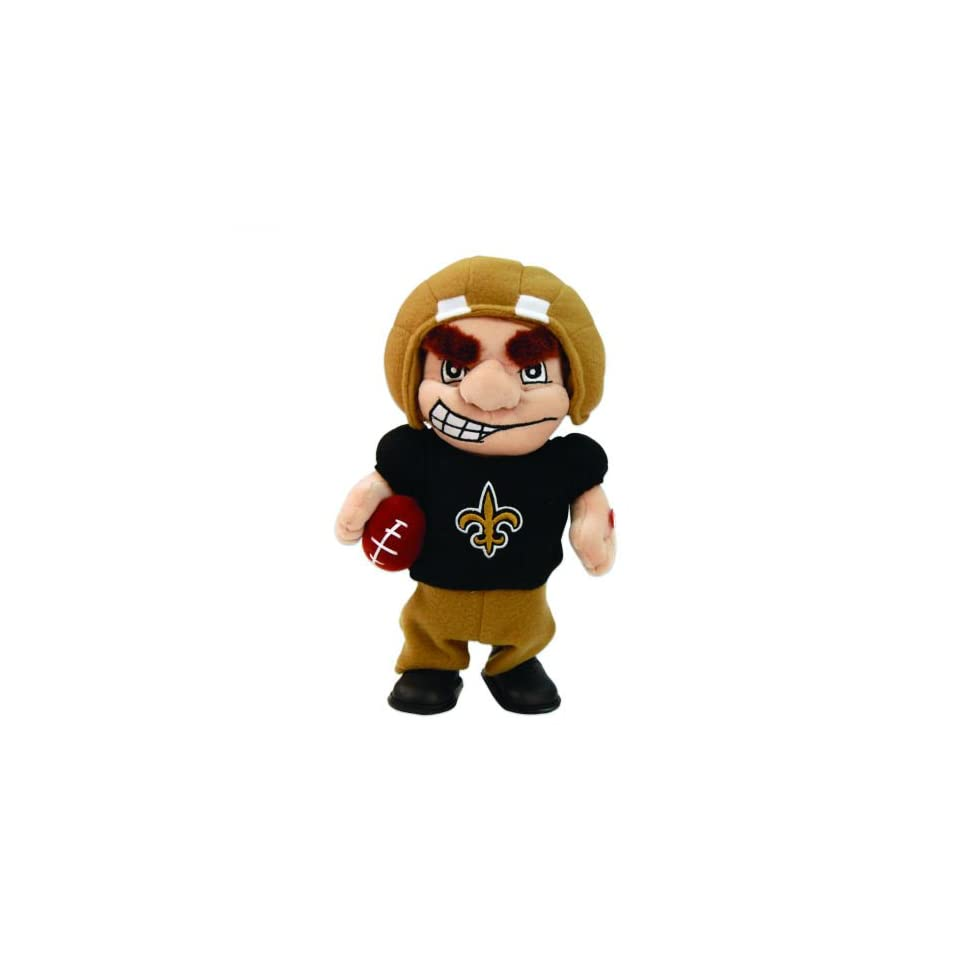 New Orleans Saints Plush Football