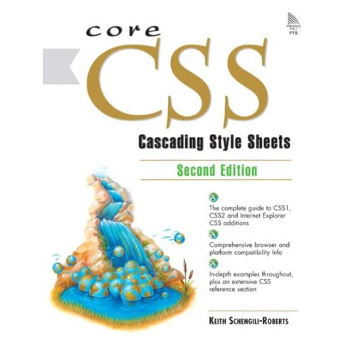 Core CSS (2nd Edition)