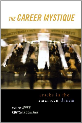 The Career Mystique: Cracks in the American Dream