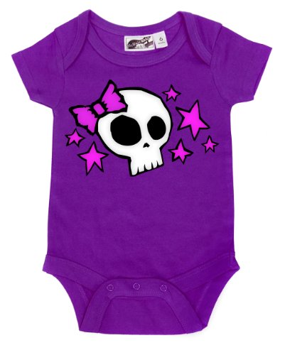 Rock Infant Clothes