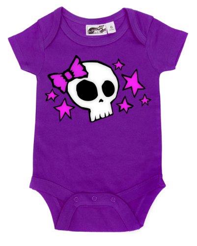 Rock Infant Clothes front-729854