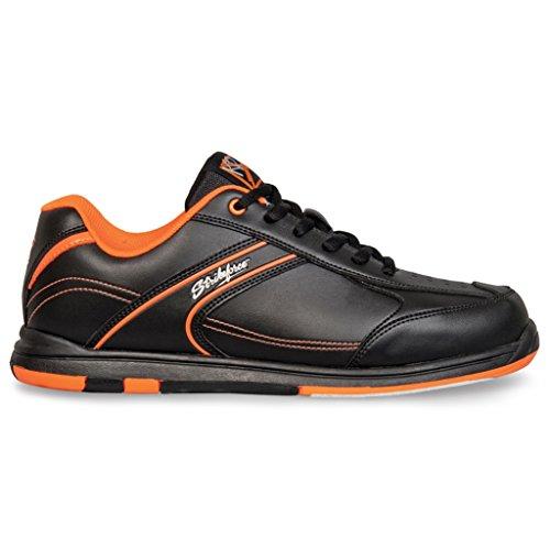 kr-strikeforce-m-034-060-flyer-bowling-shoes-black-orange-size-6