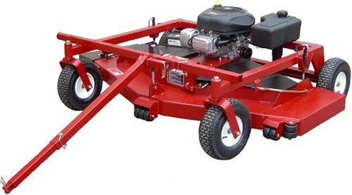 Bush Hog Atv Mower