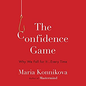 The Confidence Game Hörbuch
