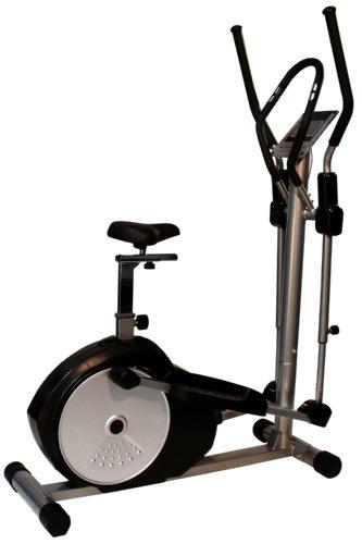 Body Champ Deluxe Cardio Dual Trainer
