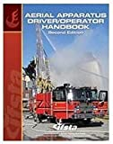 img - for Aerial Apparatus Driver/ Operator Handbook 2nd (second) Edition by IFSTA [2009] book / textbook / text book
