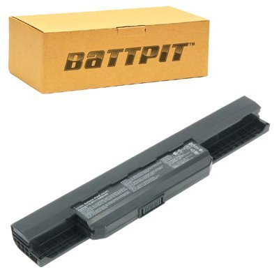 Battpit� Laptop / Notebook Battery Replacement for Asus A41-K53 (4400mAh / 48Wh)