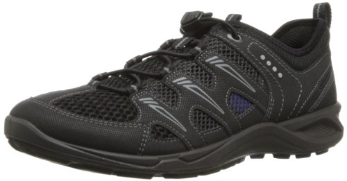 ECCO Terracruise Ladies Sandali Sportivi, Donna, Nero(Black/Black 51707), 39