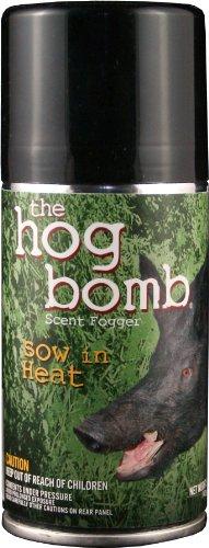 Discover Bargain Buck Hog Bomb Sow in Estrus