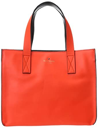 kate spade new york Brightspot Avenue-Grayce  Tote,Maraschino,One Size