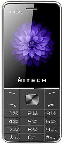 Hitech 545_Black