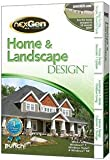 Home & Landscape Design with NexGen Technology v3