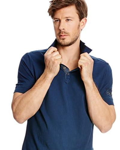 Bogner Jeans Polo Brandon [Blu]