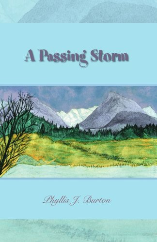 Book: A Passing Storm by Phyllis J. Burton