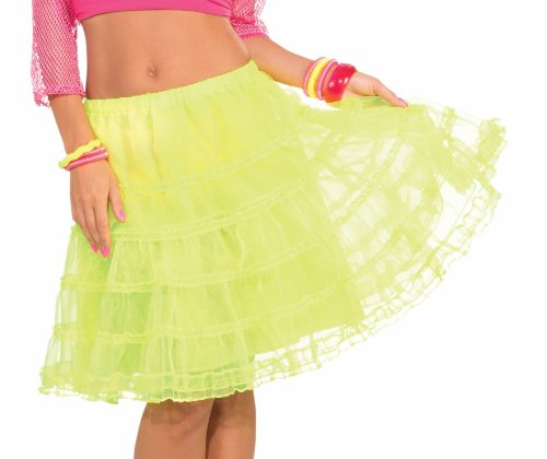 Forum Layered Costume Underskirt