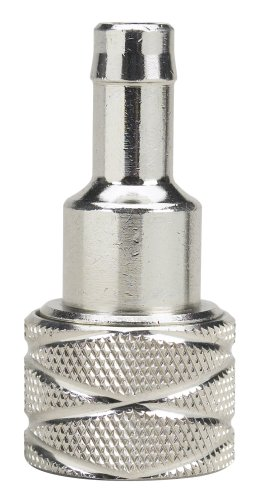 "Moeller Marine Fuel Tank Barb Connector (Honda, 3/8"", Female)"