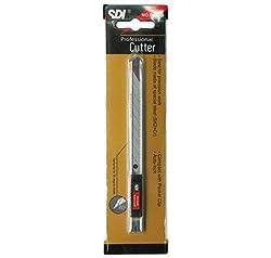 Sdi Cutter Knife, Pack Of 6