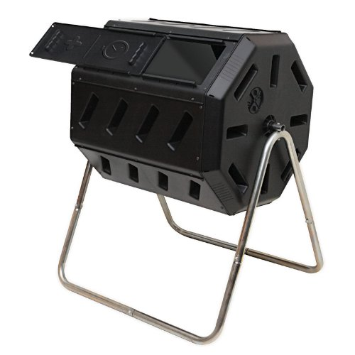 Yimby Tumbler Composter By Forest City