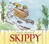 img - for Percy Crosby: Skippy Volume 3 : Complete Dailies 1931 1933 (Hardcover); 2014 Edition book / textbook / text book