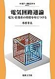 電気回路通論―電気・情報系の基礎を身につける (電子・通信工学)