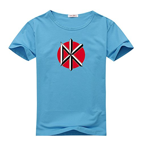 Dead Kennedys Logo For Men's T-shirt Tee Outlet
