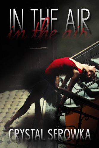 In the Air (The City #1) by Crystal Serowka