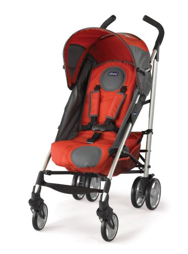 Chicco Liteway Stroller, Fuego