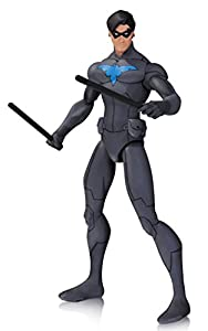 Dc Comics Son of Batman Nightwing Action Figure