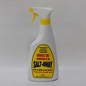 Salt-Away Salt Remover Spray - 16 Fl. oz.