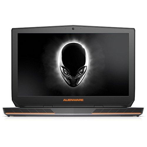 #2 Alienware AW17R3-4175SLV