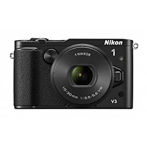Nikon デジタル一眼カメラ Nikon 1 (ニコンワン) V3