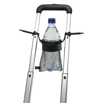 Tugo Luggage Drink Holder with h2otugo
