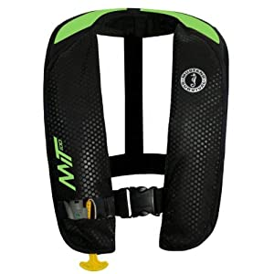 Mustang Survival MIT Manual Inflatable Personal Flotation Device by Mustang Survival