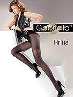 Gabriella Sexy Femmes Collants GB 318 60 DEN