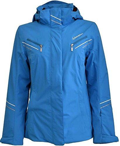 Schöffel Flora Damen Skijacke 1111124 blau online bestellen