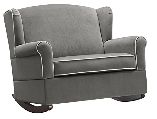 Dorel Living Baby Relax Lainey Wingback Super Wide