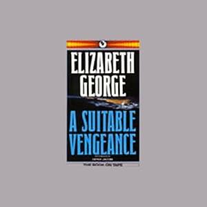 A Suitable Vengeance Audiobook