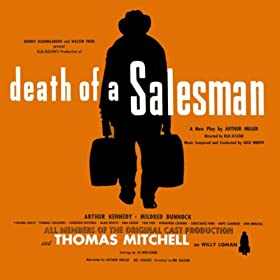 death of a salesman act 2 essay Obviously death of a salesman is a play later in the play miller's choice of stage directions proves vital to visualize what exactly is happening, in act 2 get more essays: death of a salesman death of a salesman.
