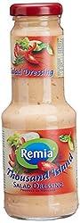 Remia 1000 Island Salad Dressing, 250ml