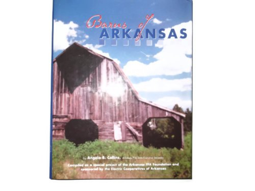 Barns Of Arkansas