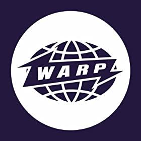 Warp Records Label Sampler