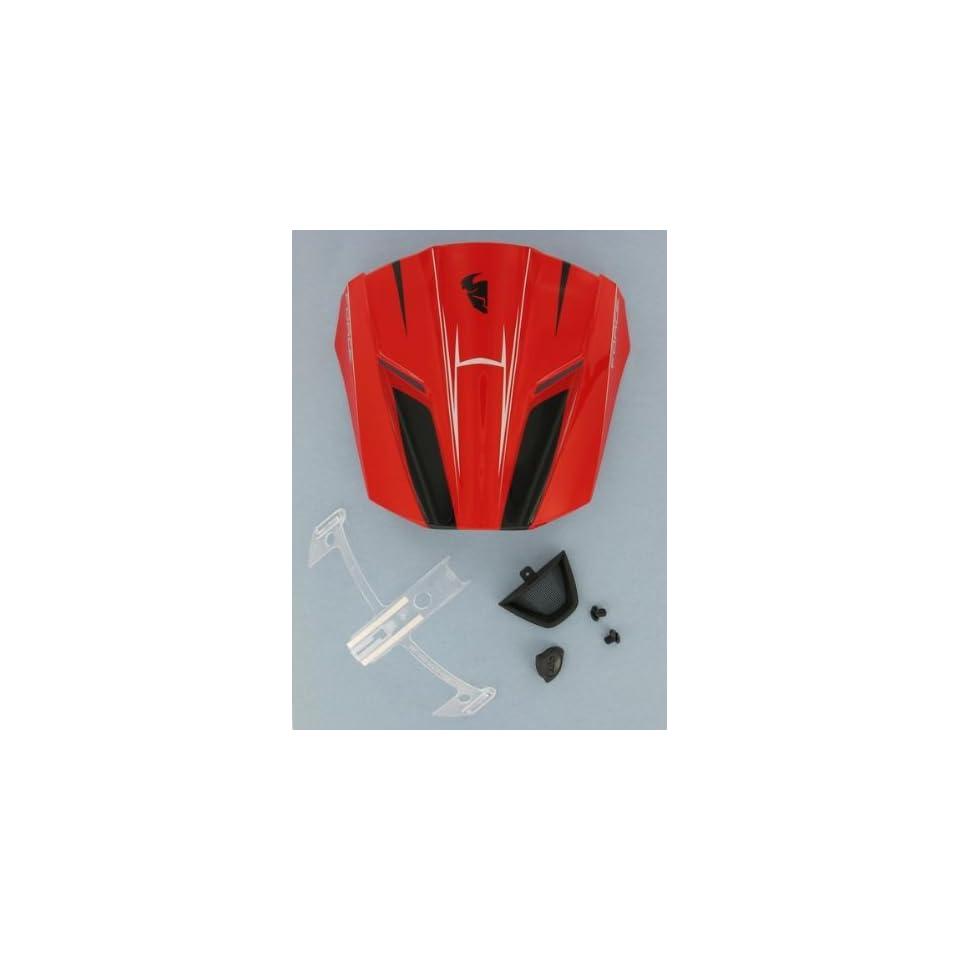 Thor Helmet Liner for Thor Helmet SVRS-5 Small