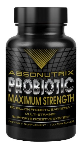 High Quality Probiotic Supplement