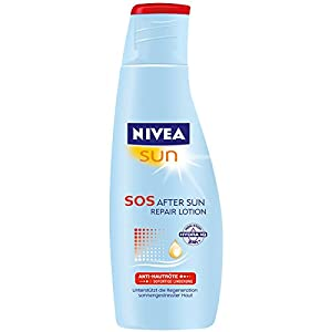 Nivea Sun After Sun Lotion 200ml