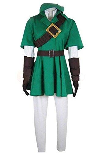 [Dben Mens Cosplay Suit Set Costume Uniform Cosplay Costume] (Malcolm Merlyn Costume)