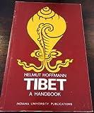 img - for Tibet: A handbook (Oriental series) book / textbook / text book